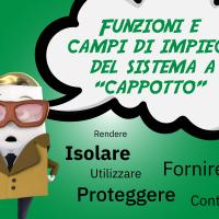 """Funzioni e campi di impiego del sistema a """"cappotto""""_Mister Cappotto_cappotto termico in EPS"""