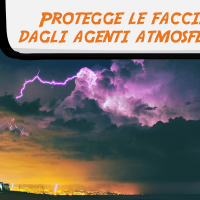 Protegge le facciate dagli agenti atmosferici _cappotto termico in EPS