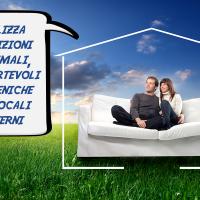 sistema cappotto Realizza condizioni ottimali, confortevoli e igieniche nei locali interni