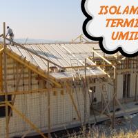 10_Isolamento termico e umidita pannelli in polistirolo
